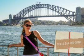 Oriëntatie in Sydney met The Travel Tester