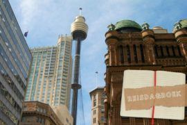 Sydney Tower || The Travel Tester