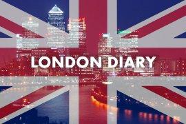 London Diary