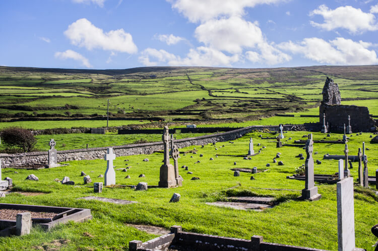 Exploring South West Ireland: Galway, Cliffs of Moher, Dingle & Cork   The Travel Tester