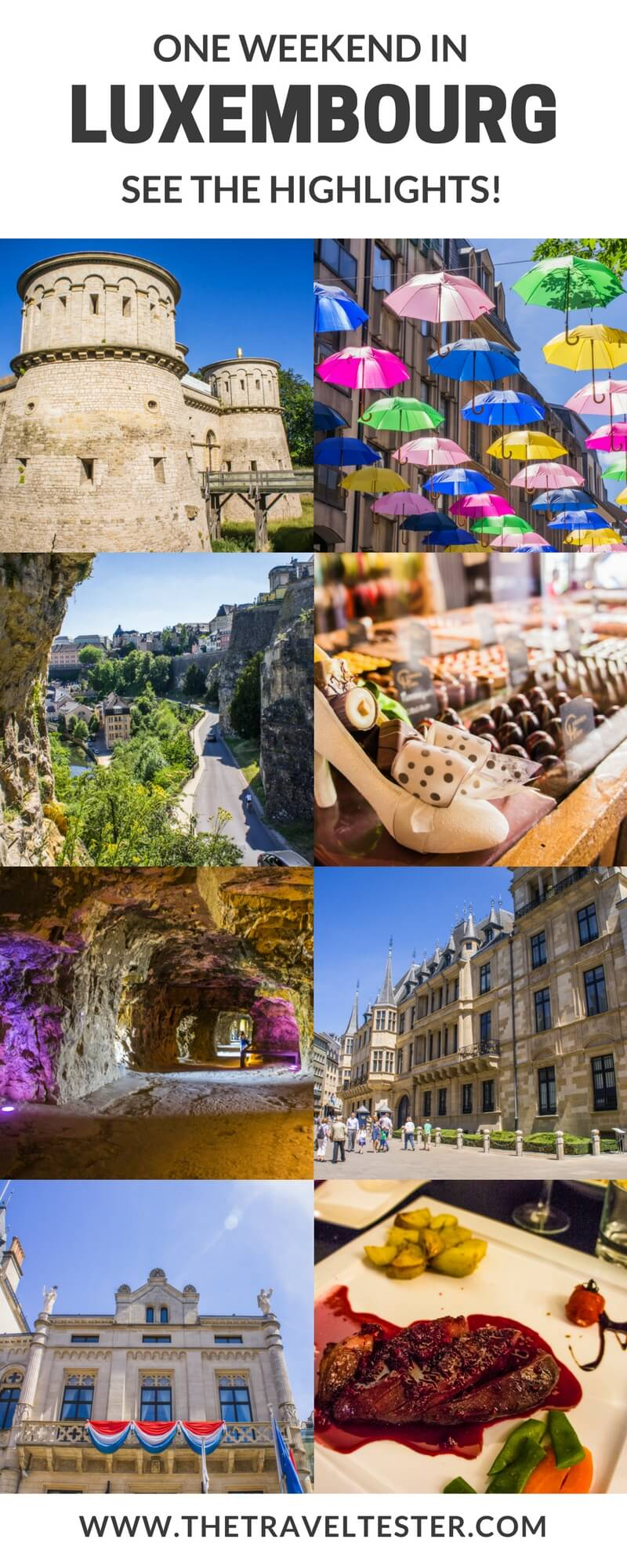 What to do in Luxembourg for a Weekend? See the Highlights with these Tips!    The Travel Tester