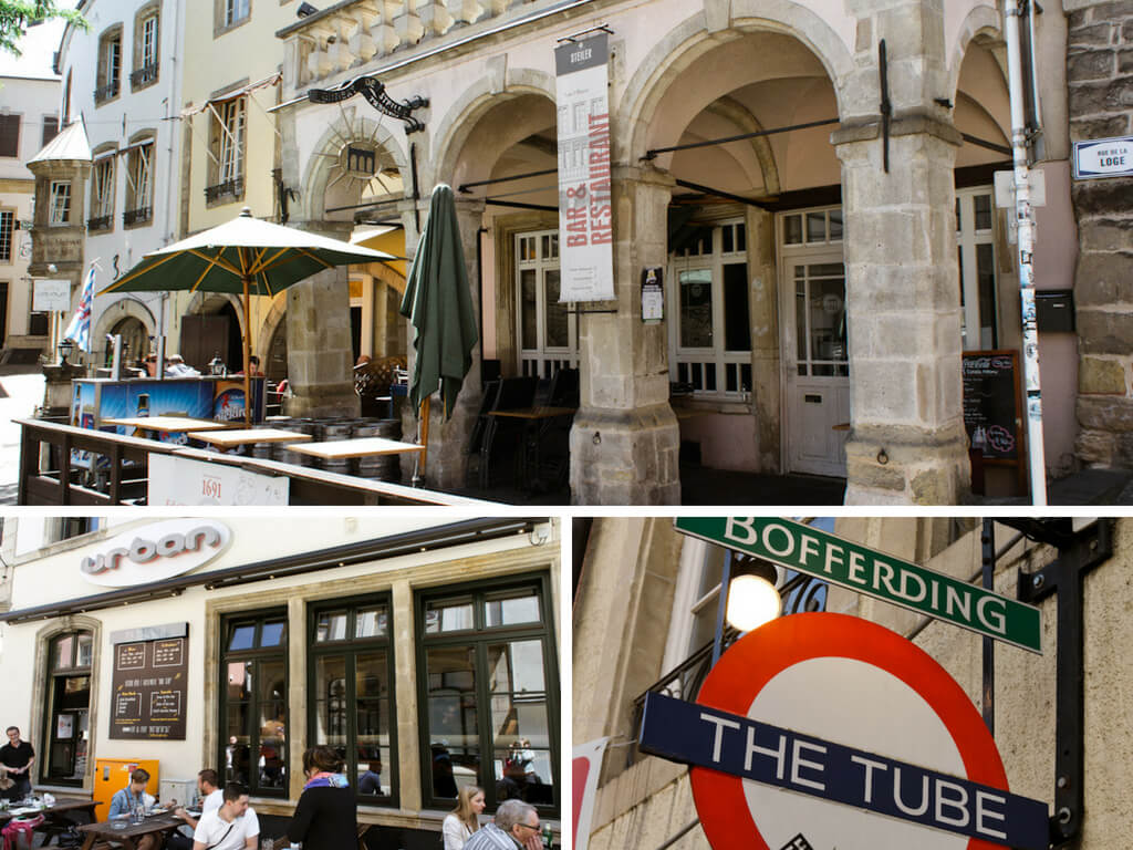 What to do in Luxembourg for a Weekend? See the Highlights with these Tips!    The Travel Tester    #luxembourg #cityguide #travel #luxembourgcity #weekendbreak #restaurant