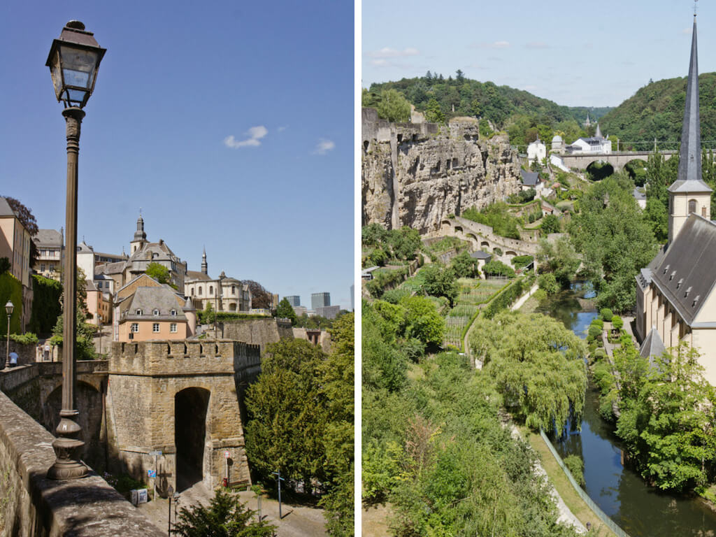 What to do in Luxembourg for a Weekend? See the Highlights with these Tips!    The Travel Tester    #luxembourg #cityguide #travel #luxembourgcity #weekendbreak