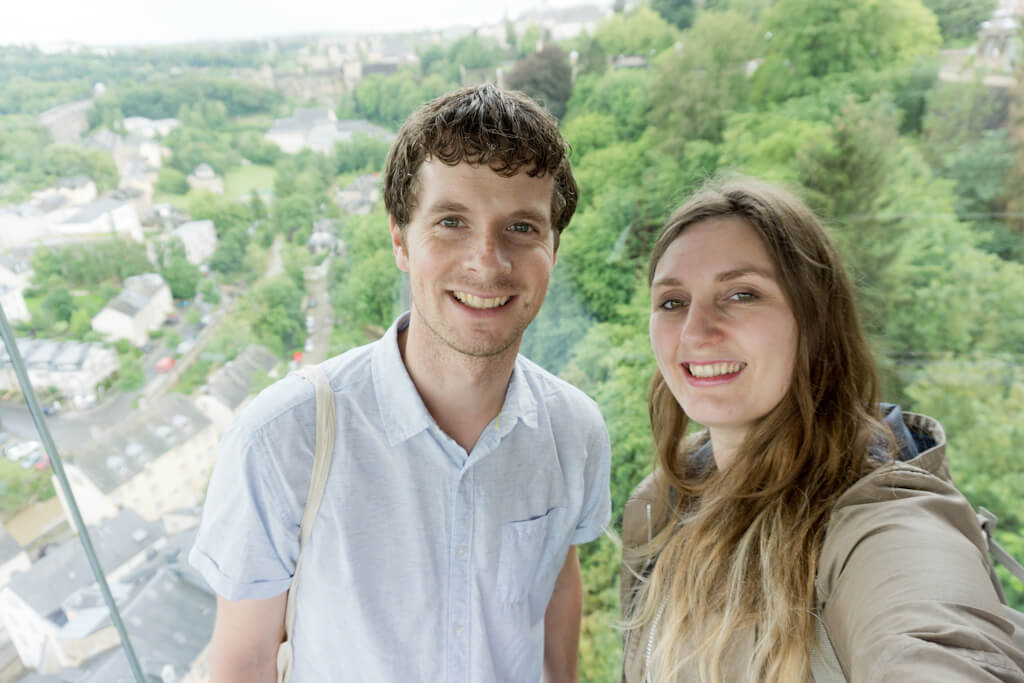 What to do in Luxembourg for a Weekend? See the Highlights with these Tips!    The Travel Tester    #luxembourg #cityguide #travel #luxembourgcity #weekendbreak #pfaffental