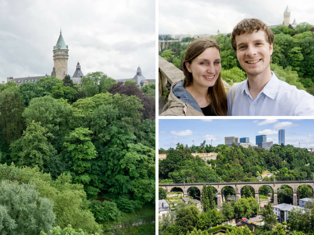 What to do in Luxembourg for a Weekend? See the Highlights with these Tips!    The Travel Tester    #luxembourg #cityguide #travel #luxembourgcity #weekendbreak #viewpoint