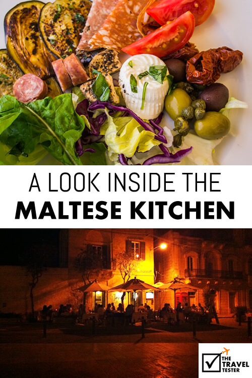 Local Food Malta And Gozo: A Peak Inside The Maltese Kitchen    The Travel Tester