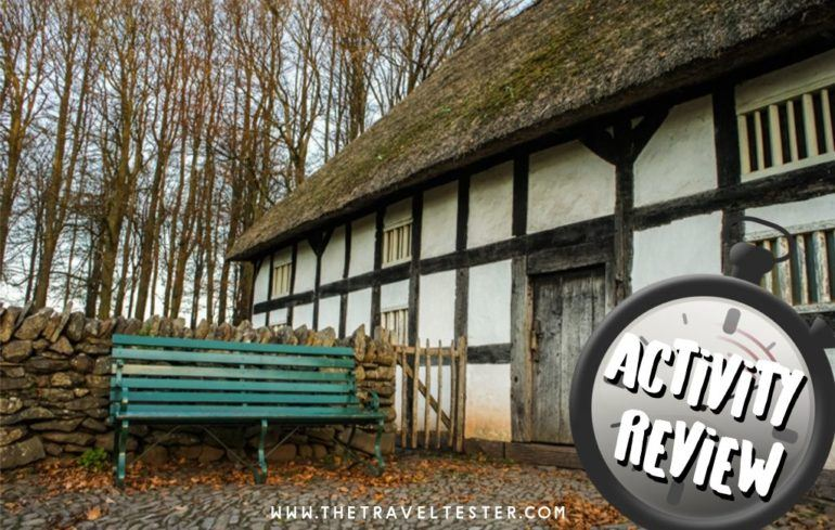 Discovering Slow Life at St Fagans Museum of Wales in Cardiff || The Travel Tester