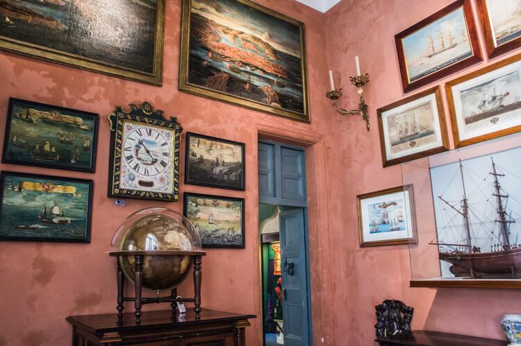 Palazzo Falson in Mdina: A Peek into Malta's Noble Past | The Travel Tester