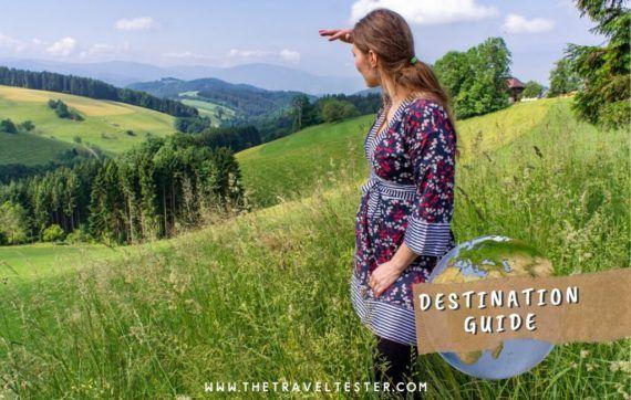 Duitsland Zwarte Woud Bezienswaardigheden met Unieke Duitse Tradities || The Travel Tester