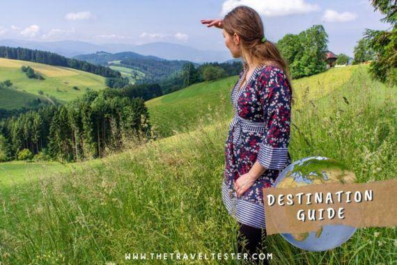 Duitsland Zwarte Woud Bezienswaardigheden met Unieke Duitse Tradities    The Travel Tester