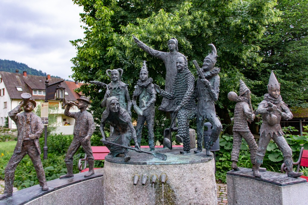 German Traditions in the Black Forest That Will Surprise You || The Travel Tester