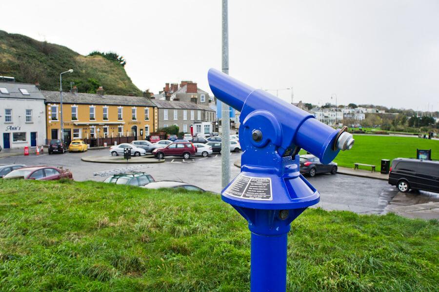 Best Day Trip from Dublin: Explore Beautiful Malahide, Portmarnock and Howth    The Travel Tester    #Ireland #NorthCounty #VisitIreland #Portmarnock #Malahide #Howth #Travel