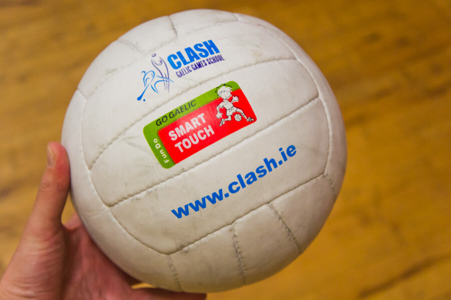 Exciting! Experience Gaelic Games You Didn't Know Existed in Ireland    The Travel Tester    #Ireland #VisitIreland #Sports #Gaelic #GaelicGames #Hurling #GaelicFootball #Clash #Football #Soccer