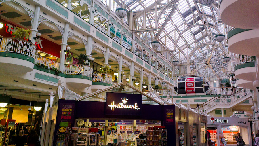 One day in Dublin? See the Highlights with these Tips!    City Guide by The Travel Tester    #CityGuide #Ireland #Dublin #VisitIreland #VisitDublin #24HGuide #Shopping