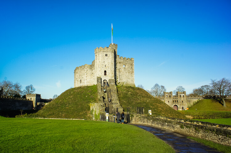Great Britain Bucket List: 40 Places not to Miss in England, Scotland and Wales