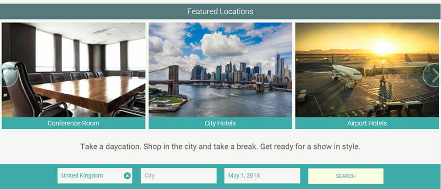"""Rejuvenate Yourself by Booking a """"Daycation"""" at Hotels by Day    The Travel Tester"""