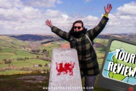 Brecon Beacons National Park: Ice Age Beauty in South Wales (Great Day Trip from Cardiff) || The Travel Tester