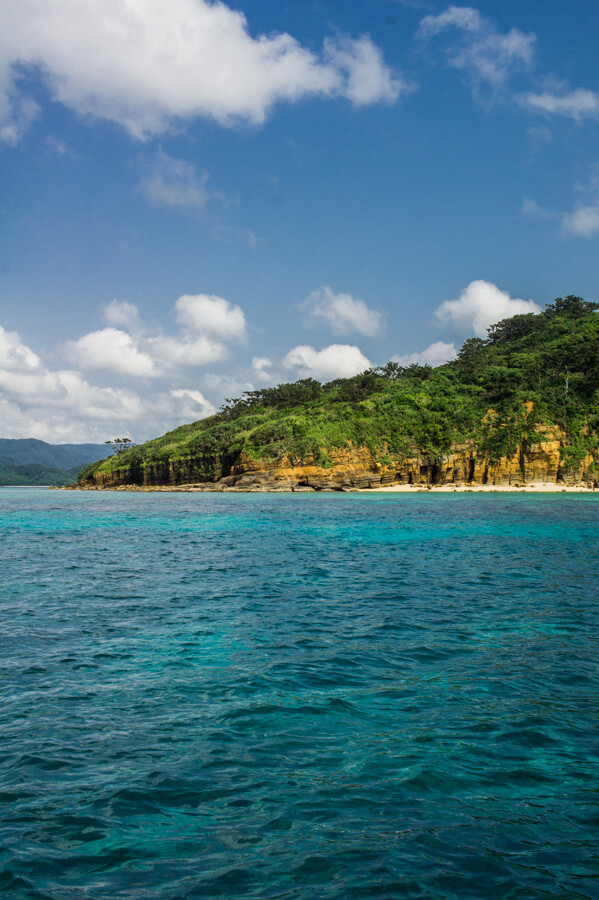 Top Okinawa Diving and Snorkelling Experience on Iriomote Island Japan | The Travel Tester