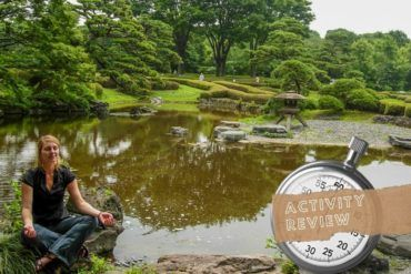 HOW TO MAKE THE MOST OUT OF YOUR TOKYO JAPAN IMPERIAL PALACE GARDENS VISIT || The Travel Tester
