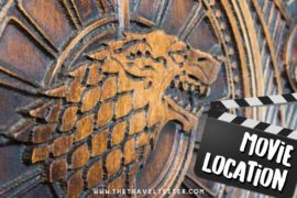 Game of Thrones Tour Belfast & Beyond: Discover the Secret Doors in Northern Ireland! || The Travel Tester