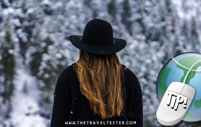 35 Winter Bucket List Mountain Experiences You'll Want To Experience || The Travel Tester