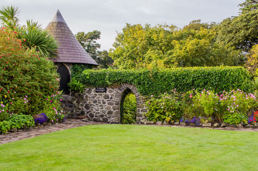 Sleep in a Cloud... and Meet a Ghost at 17th Century Ballygally Castle in Northern Ireland    The Travel Tester