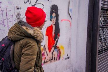 Camden Street Art London Urban Adventures Tour Review || The Travel Tester