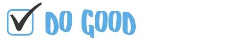 DO GOOD || The Travel Tester
