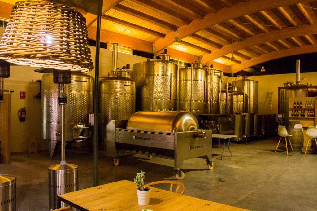 Relaxed Dining at Binifadet Winery in Menorca, Spain    The Travel Tester
