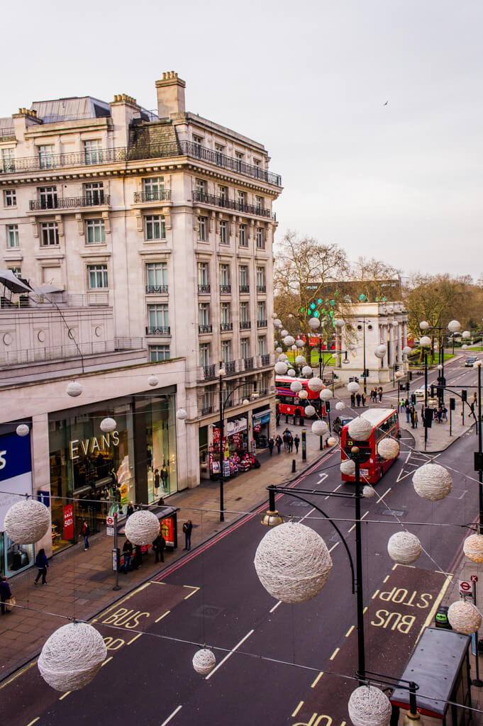Amba Hotel London [Marble Arch] 4-star hotel on a perfect location    The Travel Tester