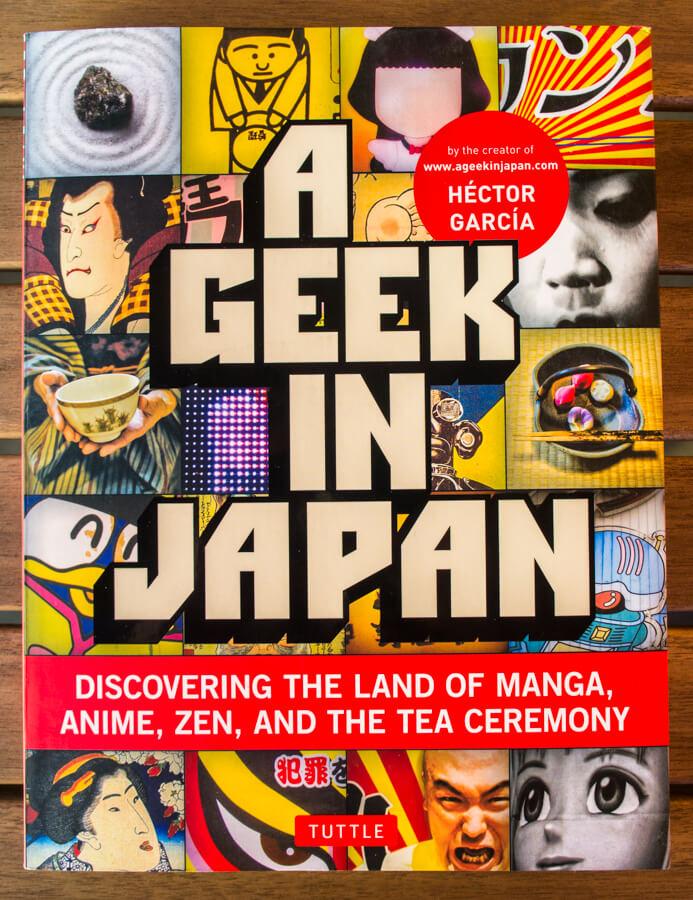 A Geek in Japan & Tokyo Geek's Guide Review: Dive Deep in Japan's 'Otaku' Culture    The Travel Tester Book Reviews