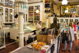 Typical Local Food in Asturias Spain & The Places to Enjoy it in Oviedo || The Travel Tester