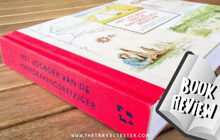 Explorers' Sketchbooks Review: The Art of Discovery & Adventure || The Travel Tester