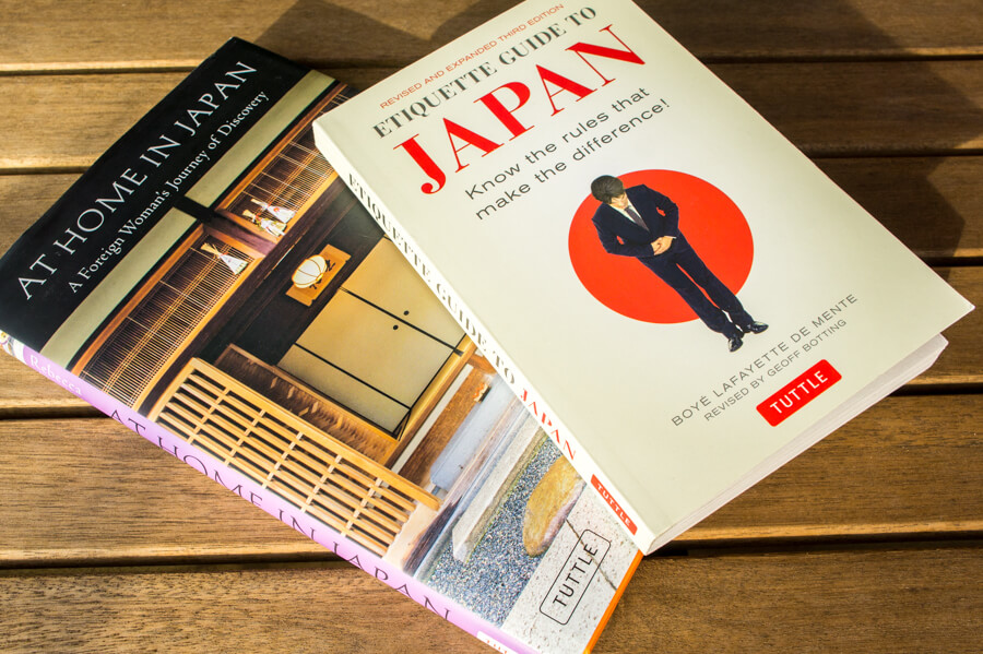 At Home in Japan & Etiquette Guide to Japan Book Review: Get to Know the Real Japan    The Travel Tester