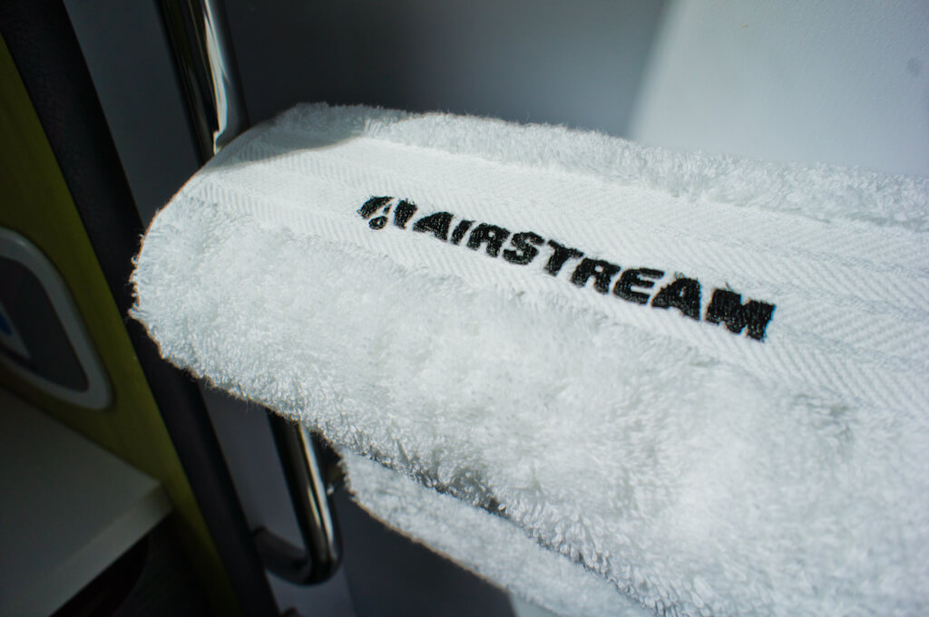 Airstream Glamping Experience in North Wales: Discovering a Whole New Side to Camping!    The Travel Tester
