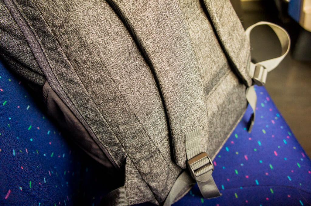 Arcido Faroe Backpack Review    The Travel Tester