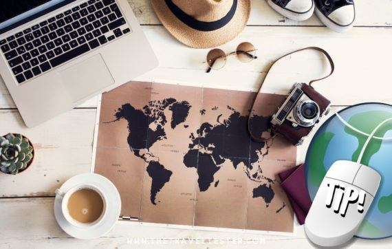 ULTIMATE GUIDE of Best Gifts for Travellers That You Cannot Miss!    The Travel Tester