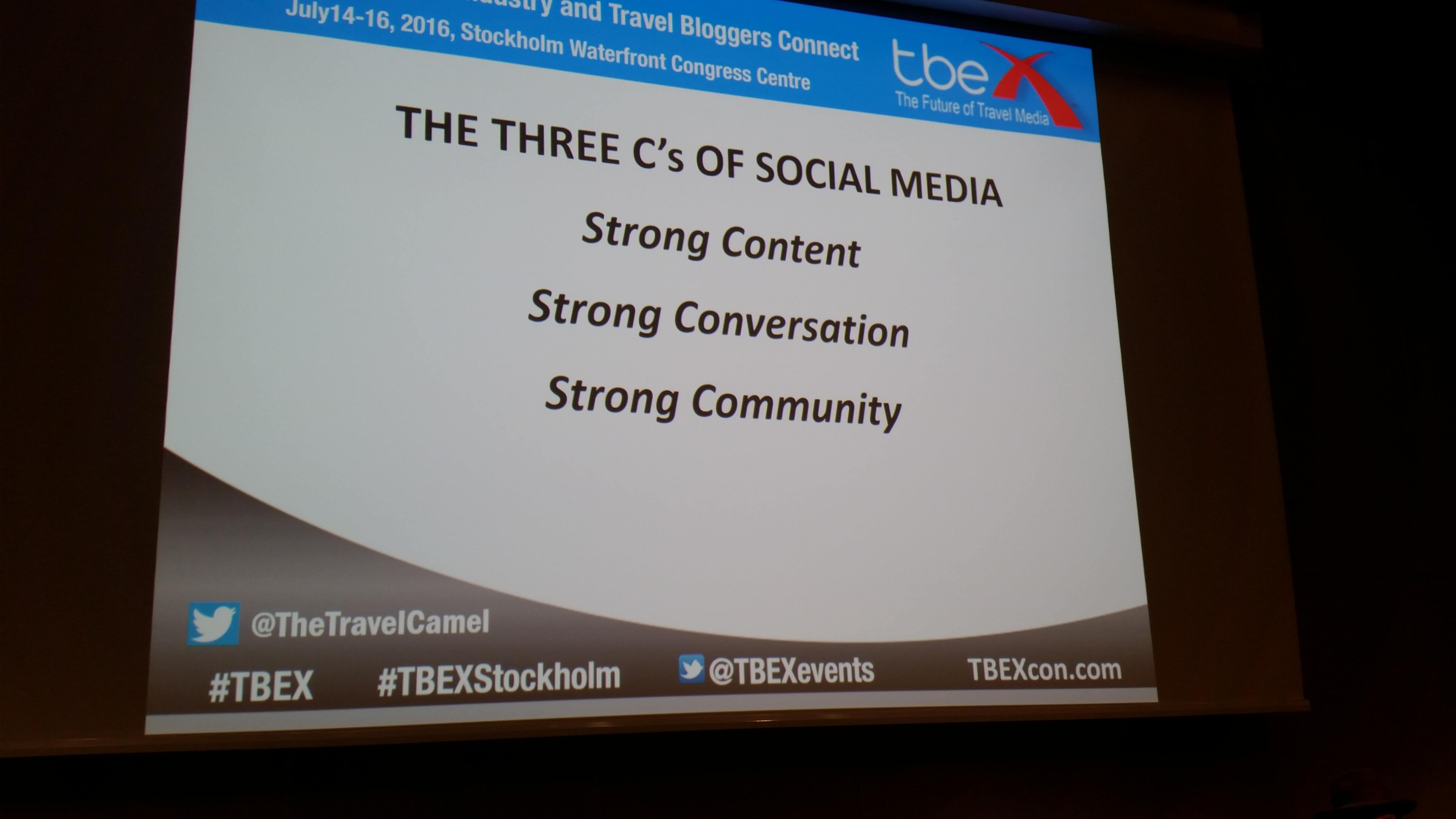 Social Media & SEO Tips - The Best Insights from Travel Blogging Conferences in the Last 5 Years! [6/10] || The Travel Tester