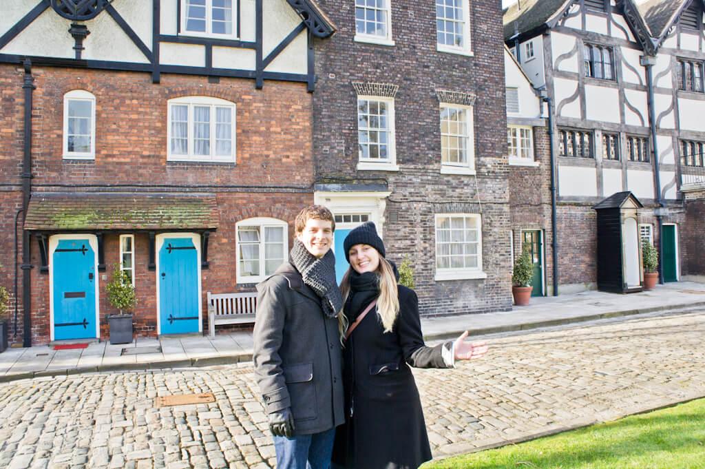 The Travel Tester - Nienke Krook and Nick Vullings