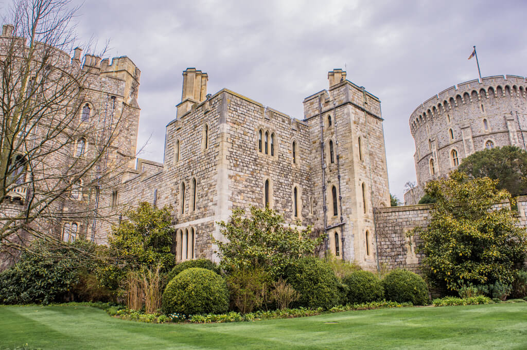 Discover Royal London and Experience Changing the Guard at Windsor Castle    The Travel Tester