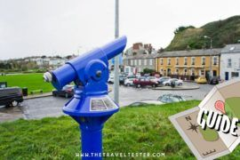 Best Day Trip from Dublin: Explore Beautiful Malahide, Portmarnock and Howth || The Travel Tester