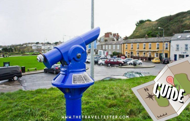 Best Day Trip from Dublin: Explore Beautiful Malahide, Portmarnock and Howth    The Travel Tester