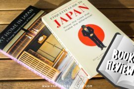 Etiquette of Japan: Book Reviews of Insightful Guides to Traditions & Customs || The Travel Tester