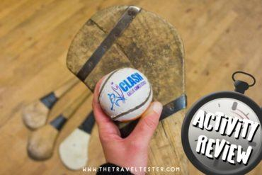 Exciting! Experience Gaelic Games You Didn't Know Existed in Ireland || The Travel Tester