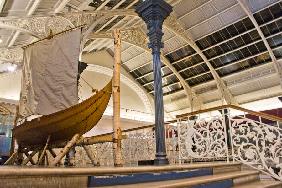 One day in Dublin? See the Highlights with these Tips!    City Guide by The Travel Tester    #CityGuide #Ireland #Dublin #VisitIreland #VisitDublin #24HGuide #Museum #Archaeology #Vikings