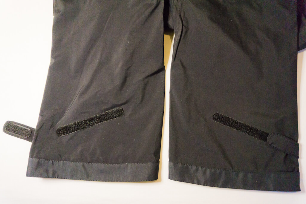 66 Degrees North Clothing Review: Snaefell NeoShellPolartec Pants Womens    The Travel Tester
