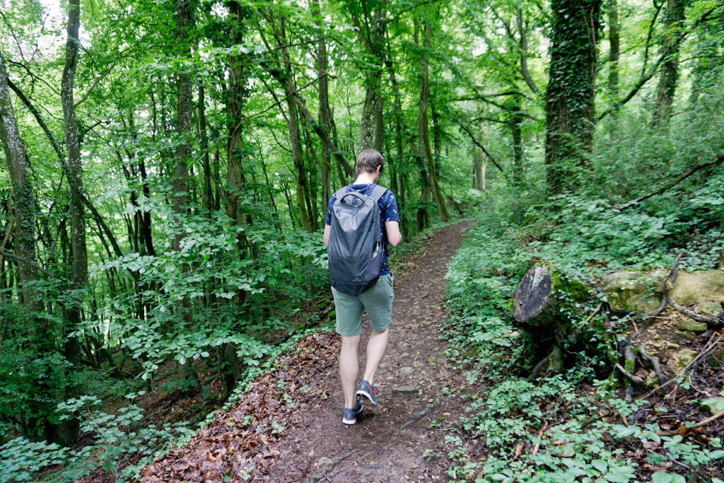 The Best Places for Hiking in Luxembourg || The Travel Tester