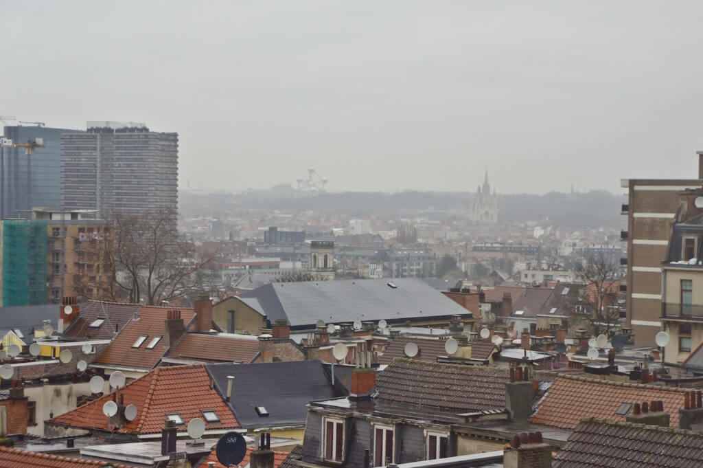 One Day in Brussels, Belgium? Complete Guide to a Perfect City Break || The Travel Tester || #Brussel #Brussels #Belgium #Travel #CityGuide #Belgie #Atomium