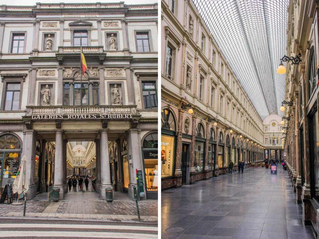 One Day in Brussels, Belgium? Complete Guide to a Perfect City Break || The Travel Tester || #Brussel #Brussels #Belgium #Travel #CityGuide #Belgie #Shopping #Architecture