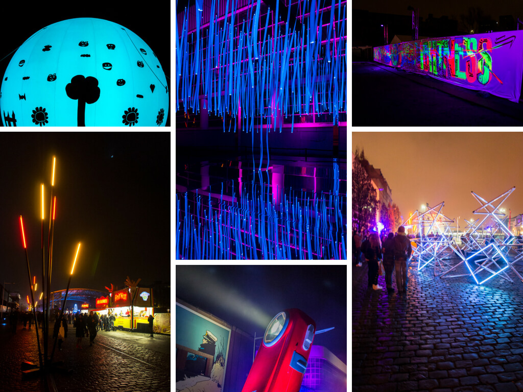 One Day in Brussels, Belgium? Complete Guide to a Perfect City Break || The Travel Tester || #Brussel #Brussels #Belgium #Travel #CityGuide #Belgie #Night #Art #ArtFestival #Festival #LightFestival